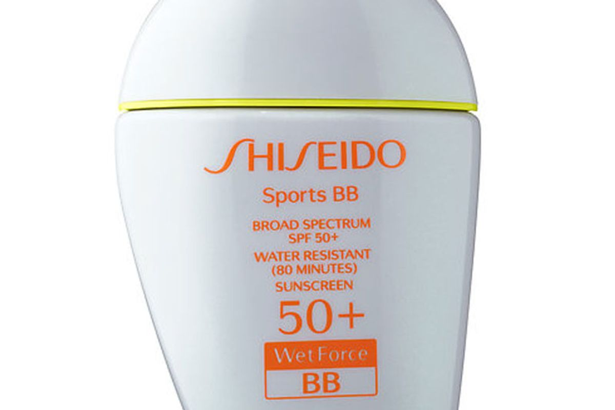 shiseido sports sunscreen