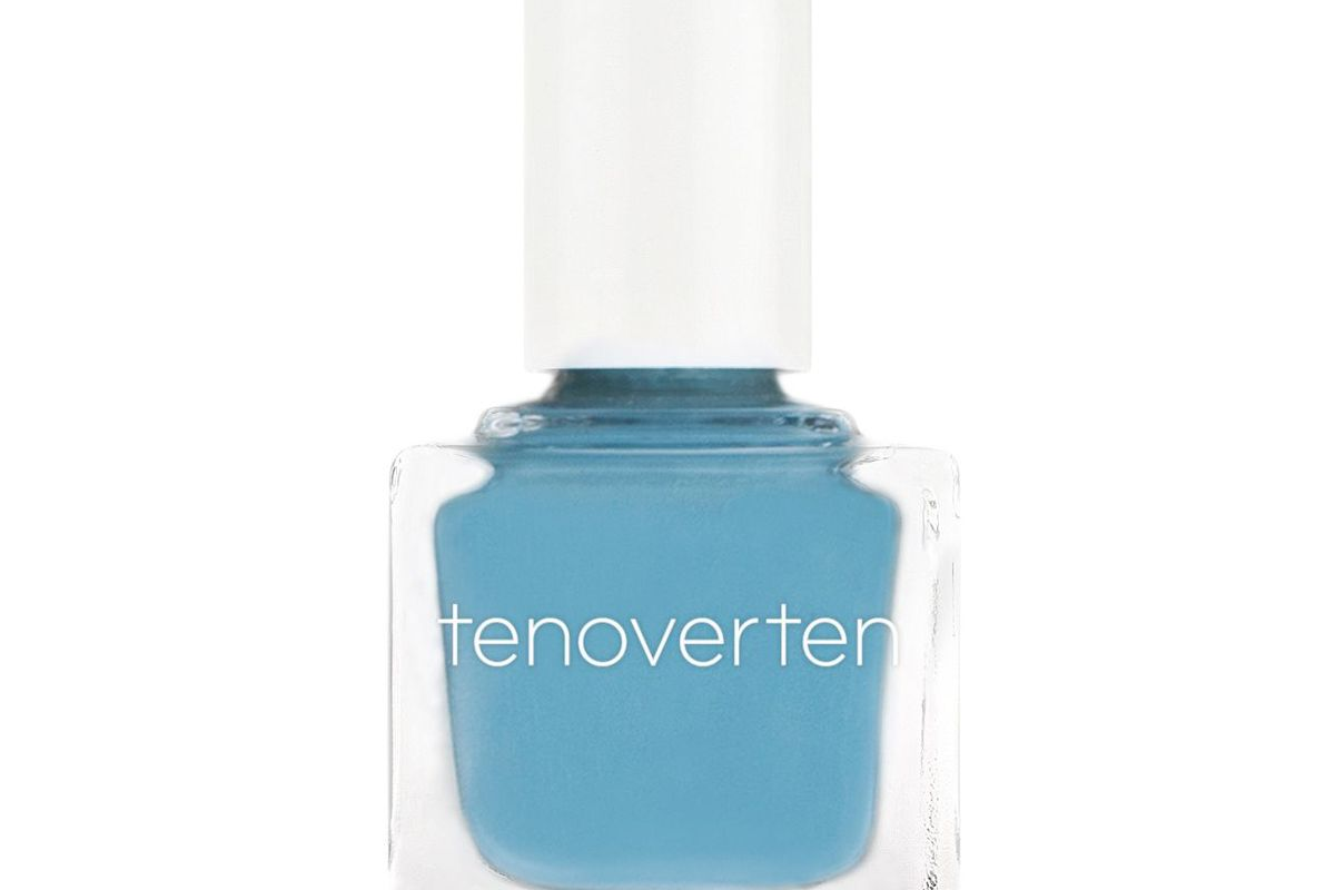 tenoverten nail polish austin