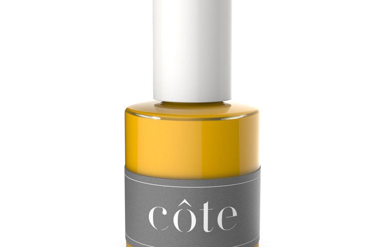 cote nail polish no 57