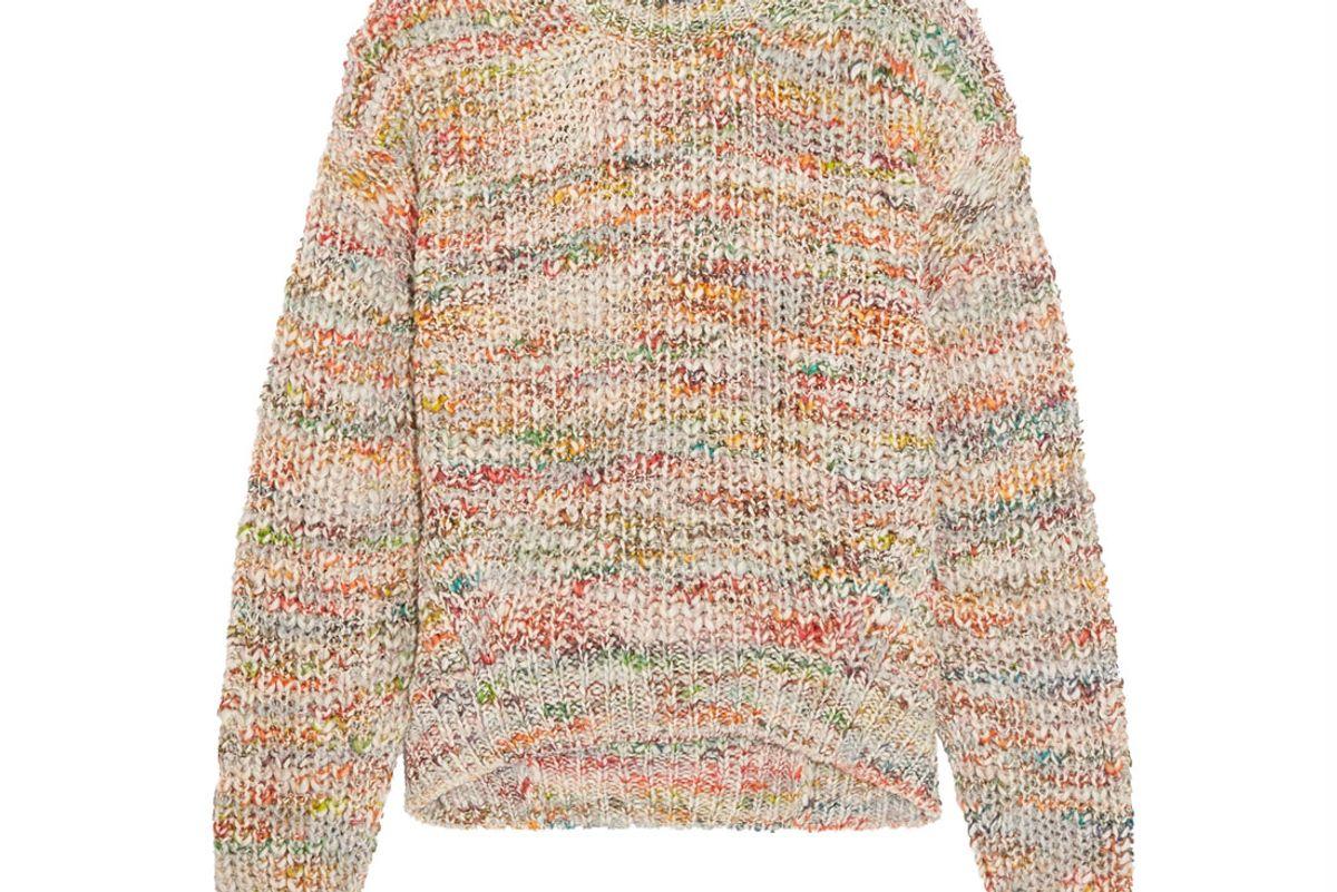 Zora Knitted Sweater