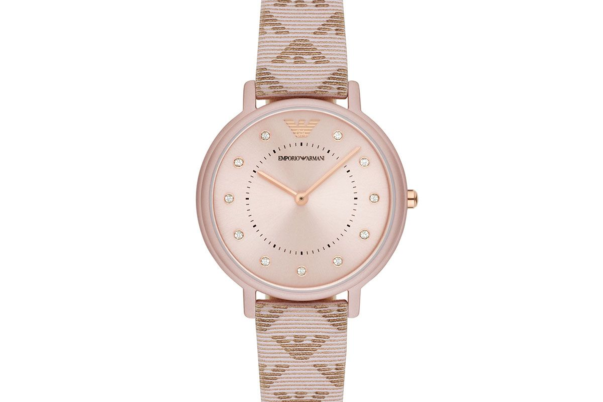 Watch in Pink