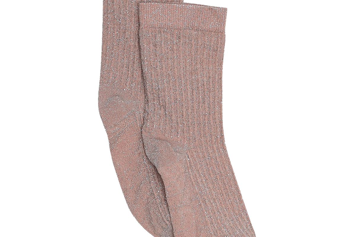 jcrew swedish stockings stella shimmery socks