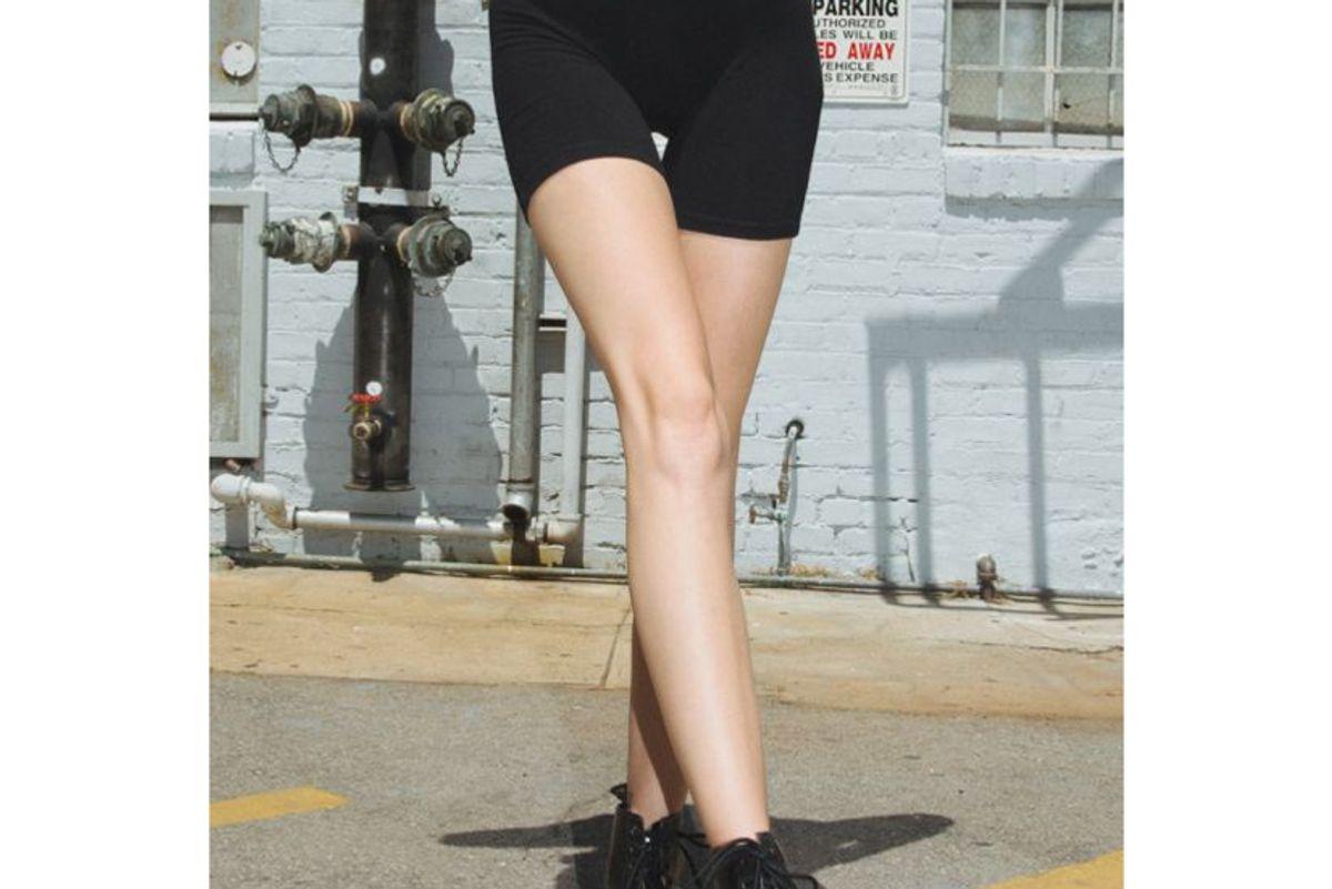 brandy melville griffin shorts