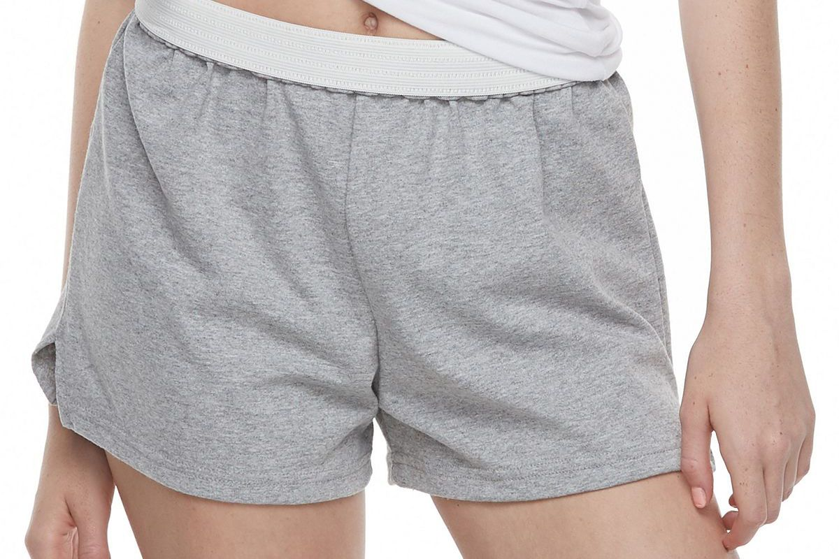 soffe juniors soffe authentic classic shorts