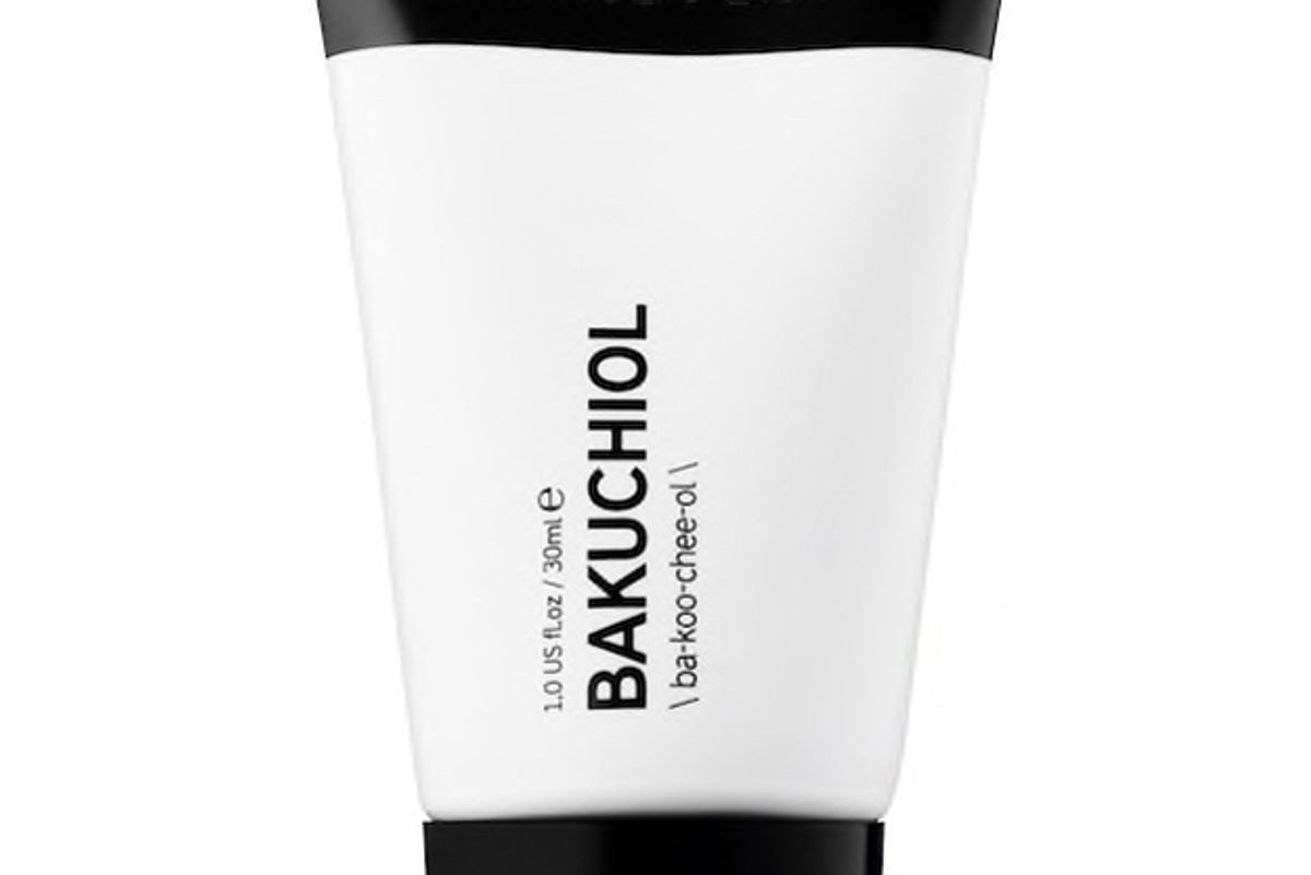 the inkey list bakuchiol retinol alternative moisturizer