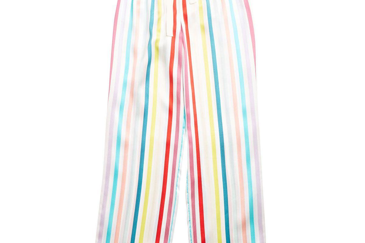 Chantal Pant in Candy Stripe