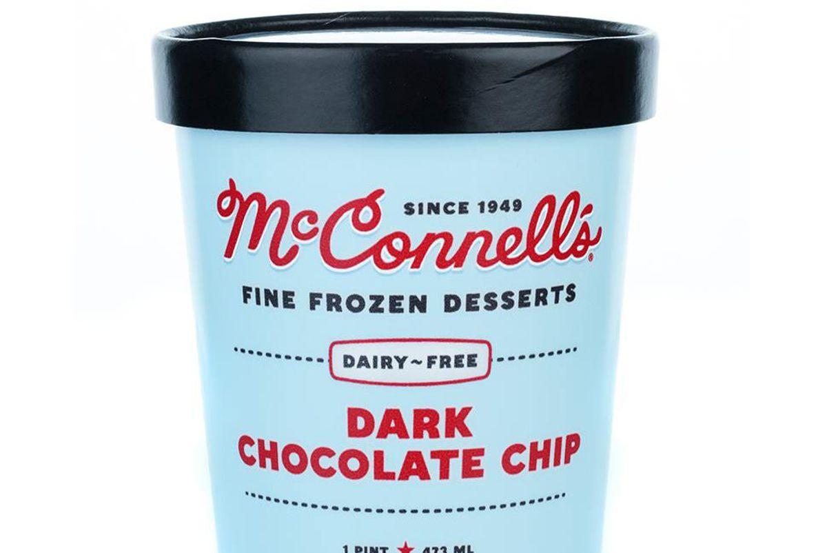 mcconnells dairy free ice cream