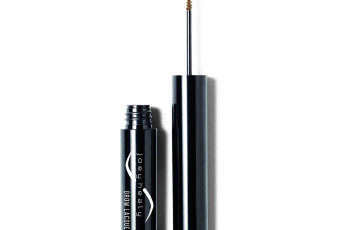 joey healy brow lacquer