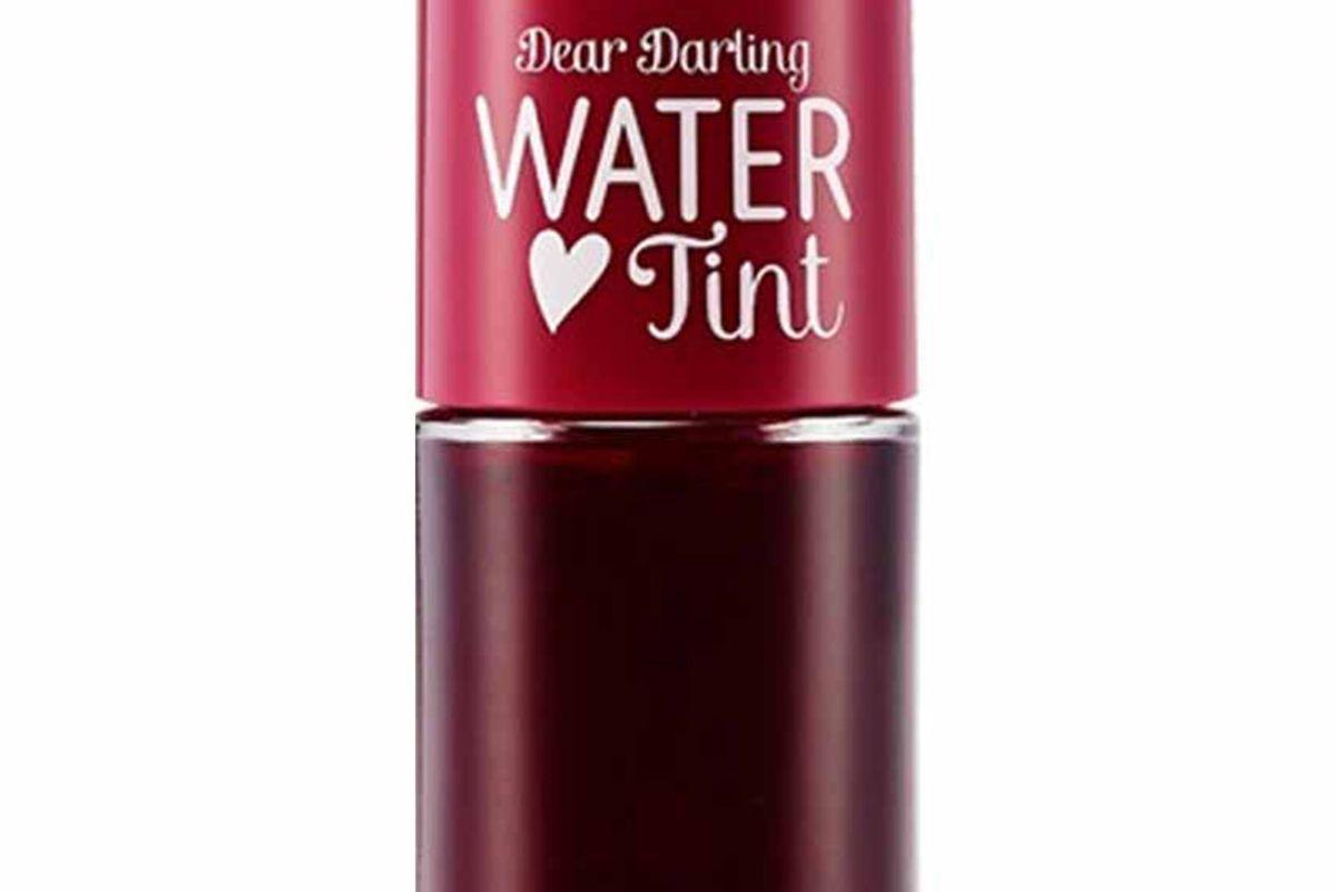 etude house dear darling water tint cherry ade