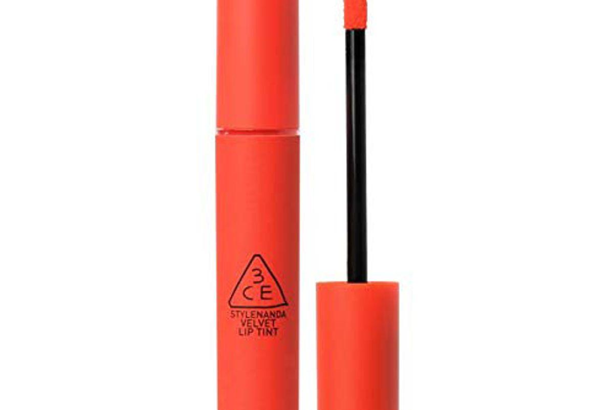 3ce 3 concept eyes velvet lip tint 2
