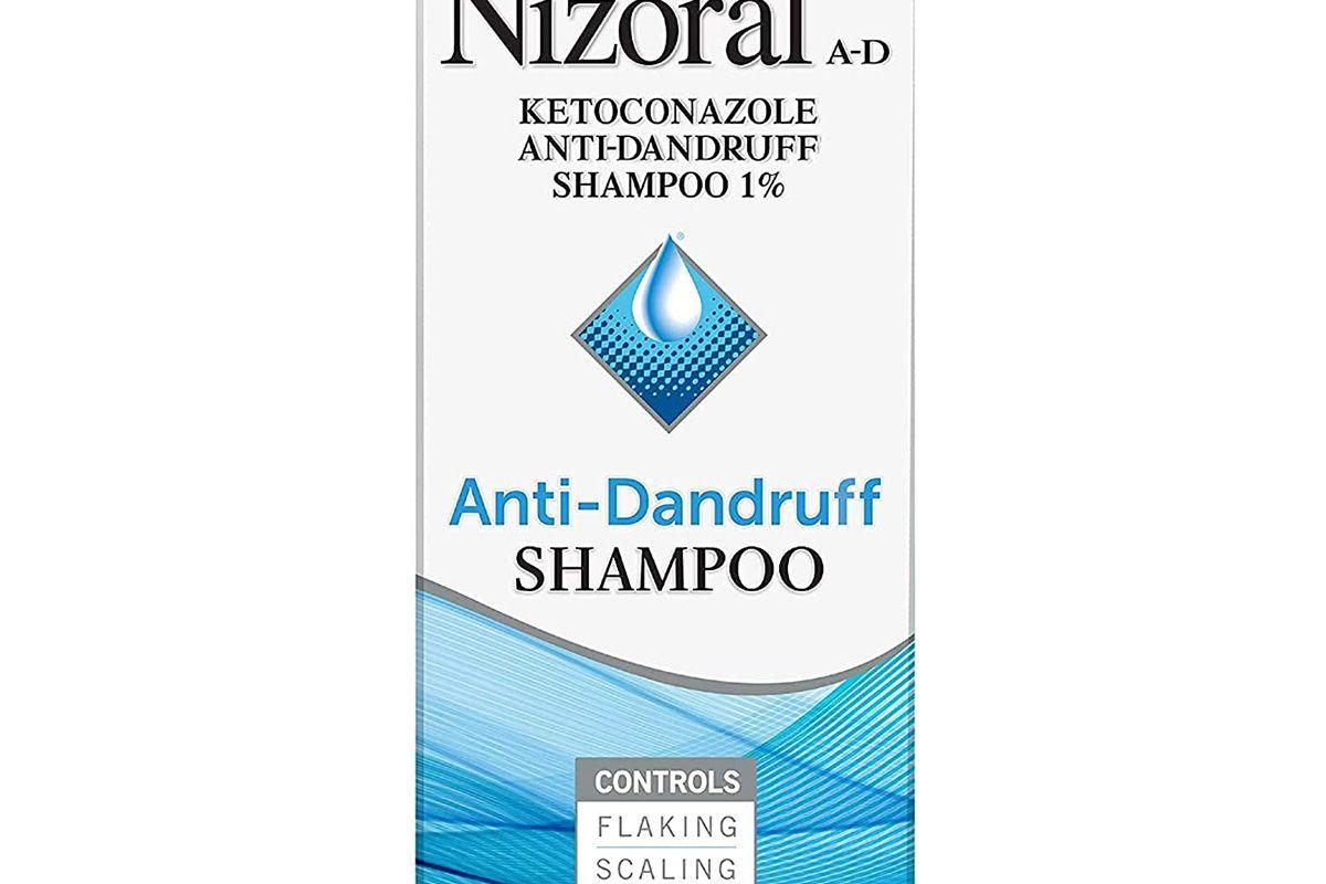 nizoral a d anti dandruff shampoo