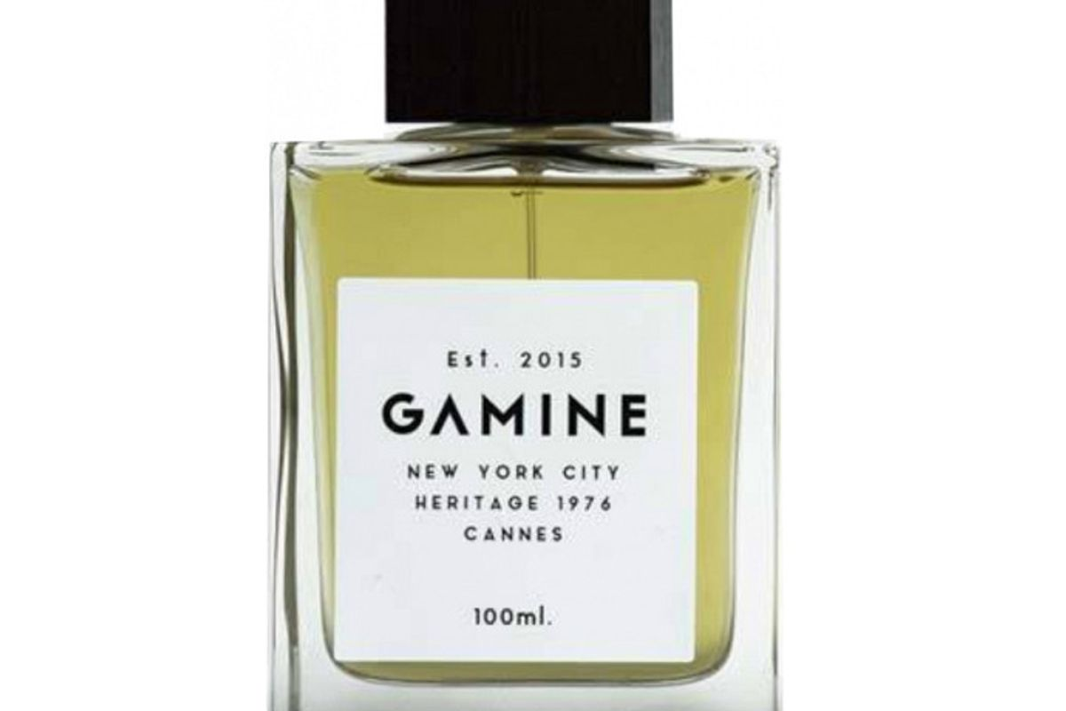 gamine 100ml eau de parfum