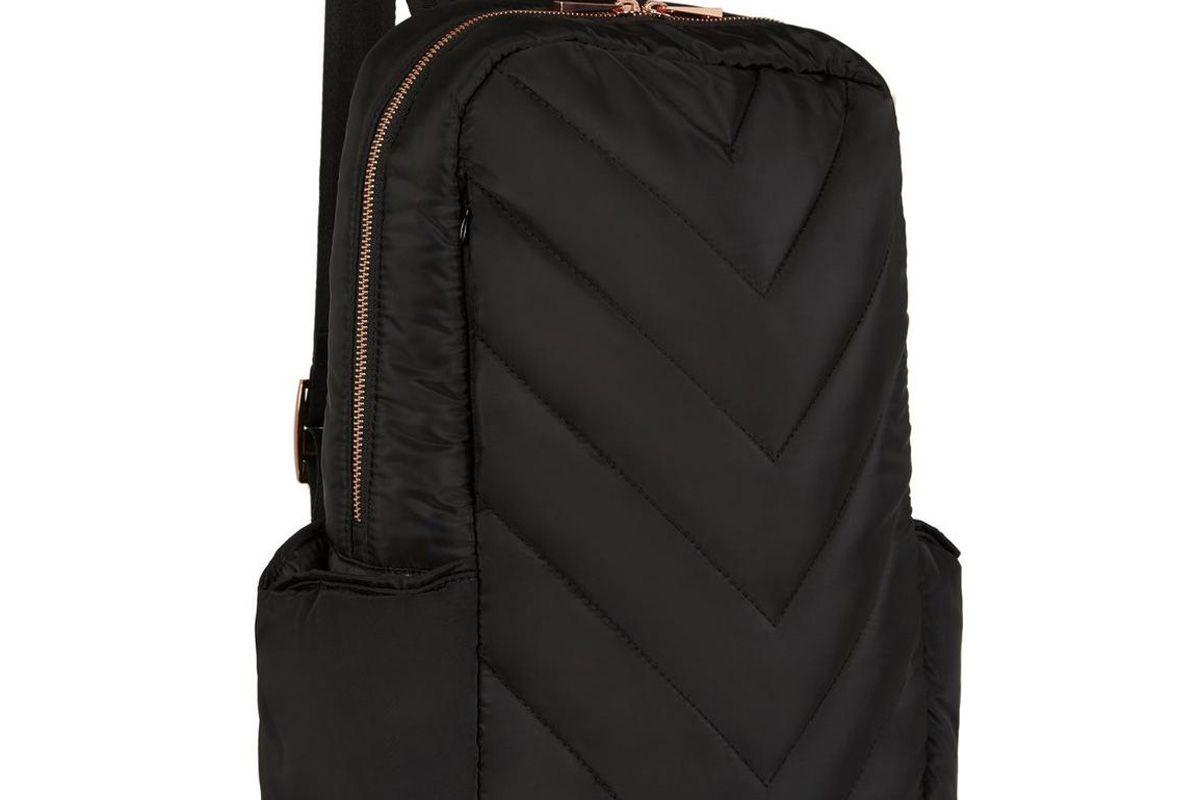sweaty betty icon backpack