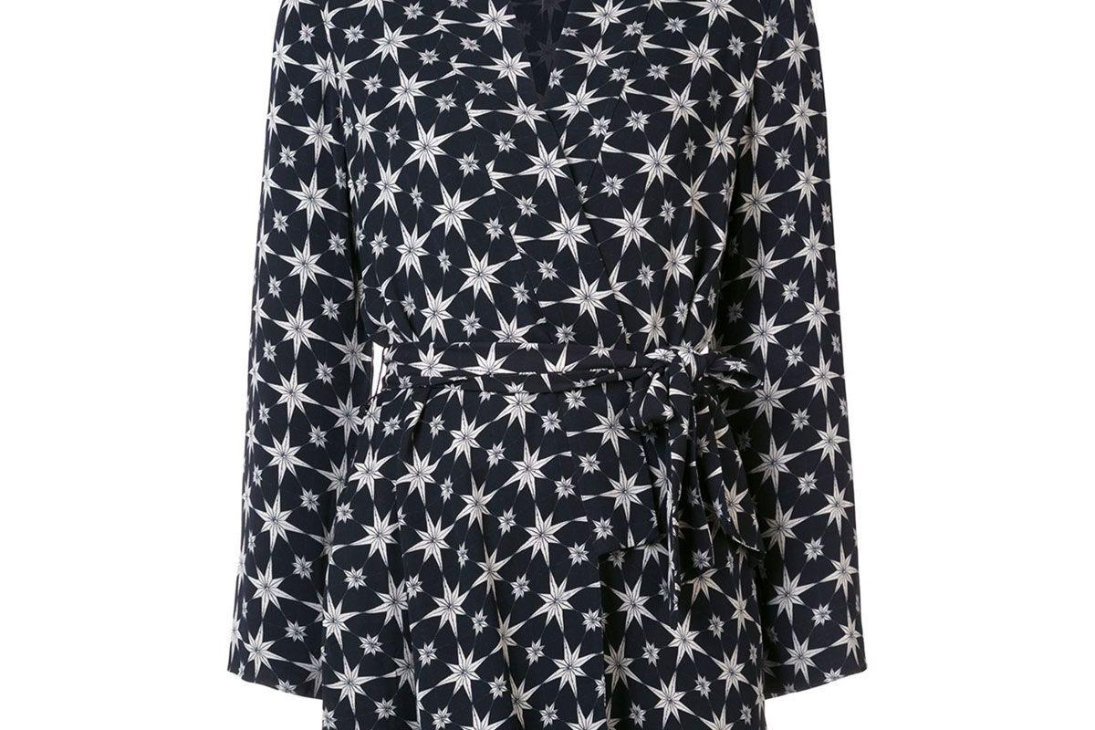Akila Kimono Jacket