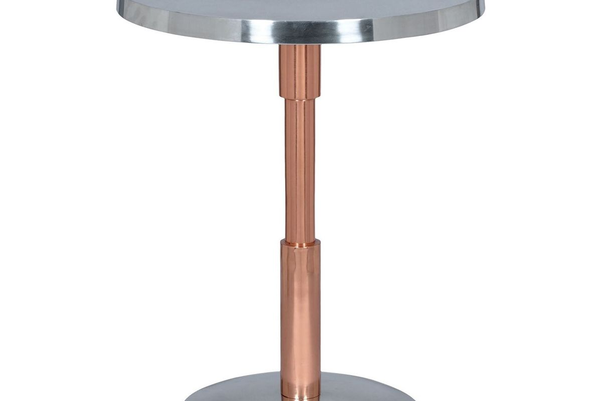 Kristof Accent Table