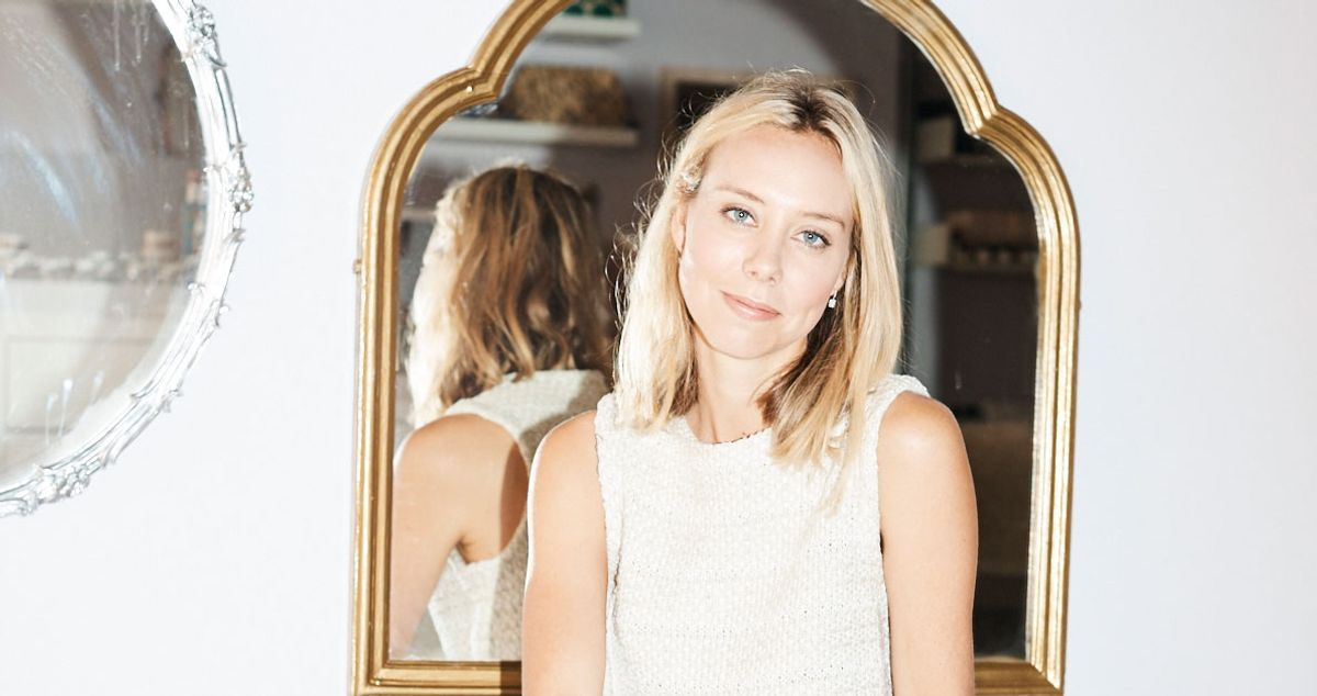 The Woman Bringing Chic AF Organic Beauty to Brooklyn