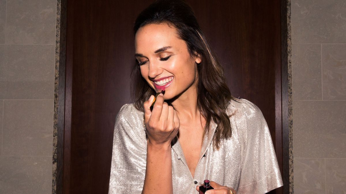 How Shalice Noel Gets Ready for the Ultimate Night Out