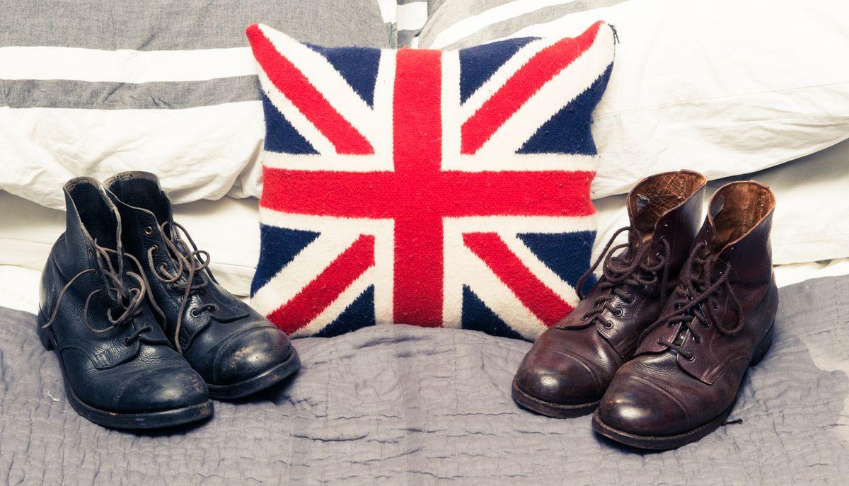 5 British Shows You Should Be Watching