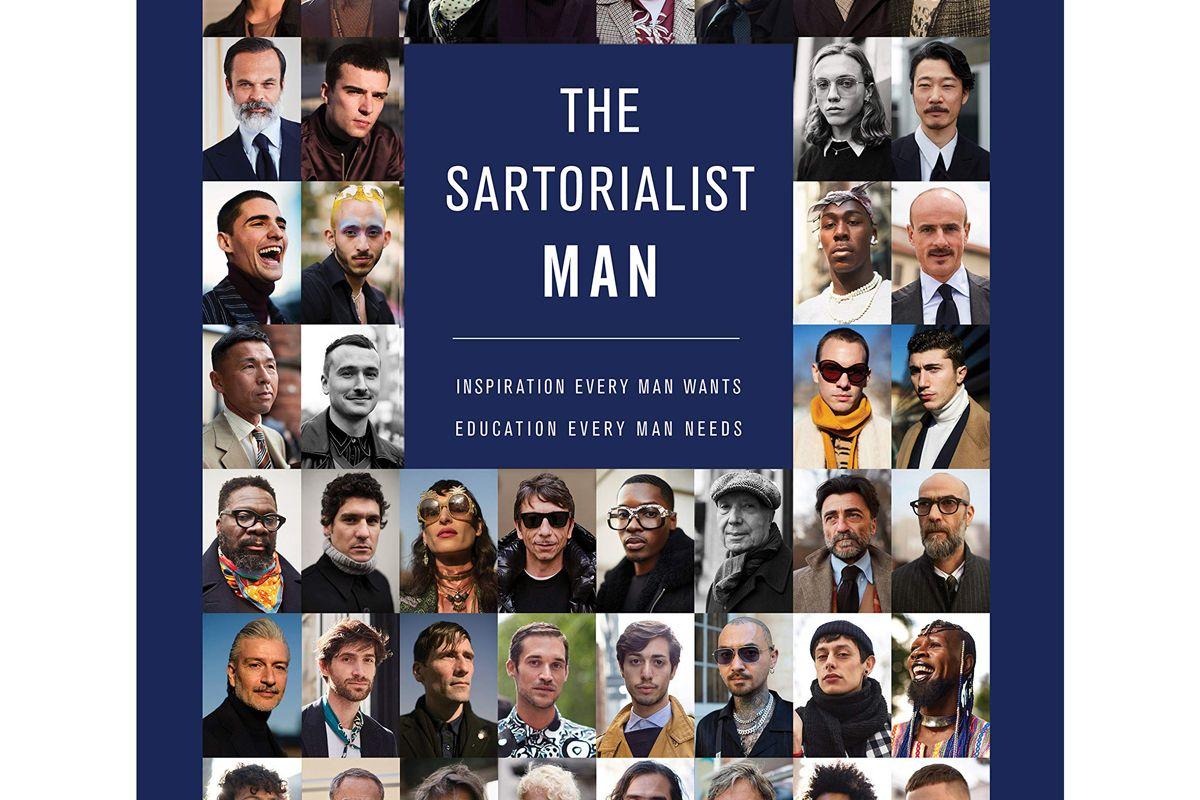 scott schuman the satorialist man