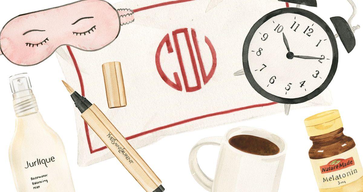 How to Fake an 8-Hour Sleep