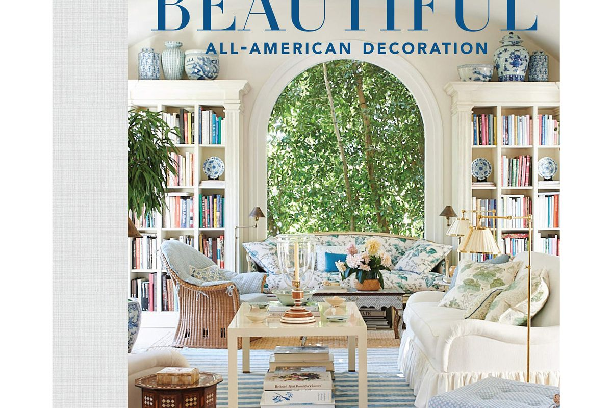 mark d sikes more beautiful all american decoration