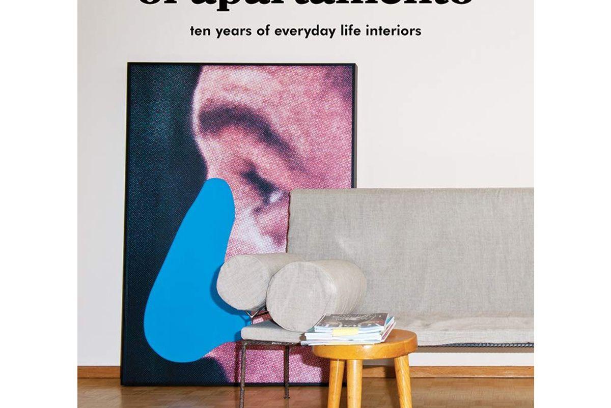 the world of apartmento ten yeard of everyday life