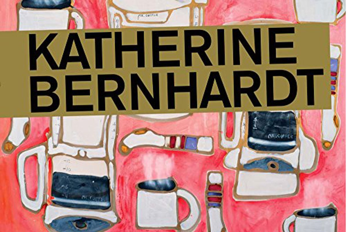nicole rudick katherine bernhardt