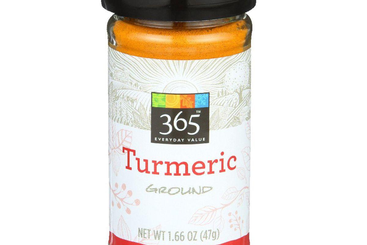 365 everyday value ground turmeric