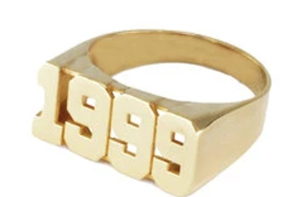 the m jewelers the year ring