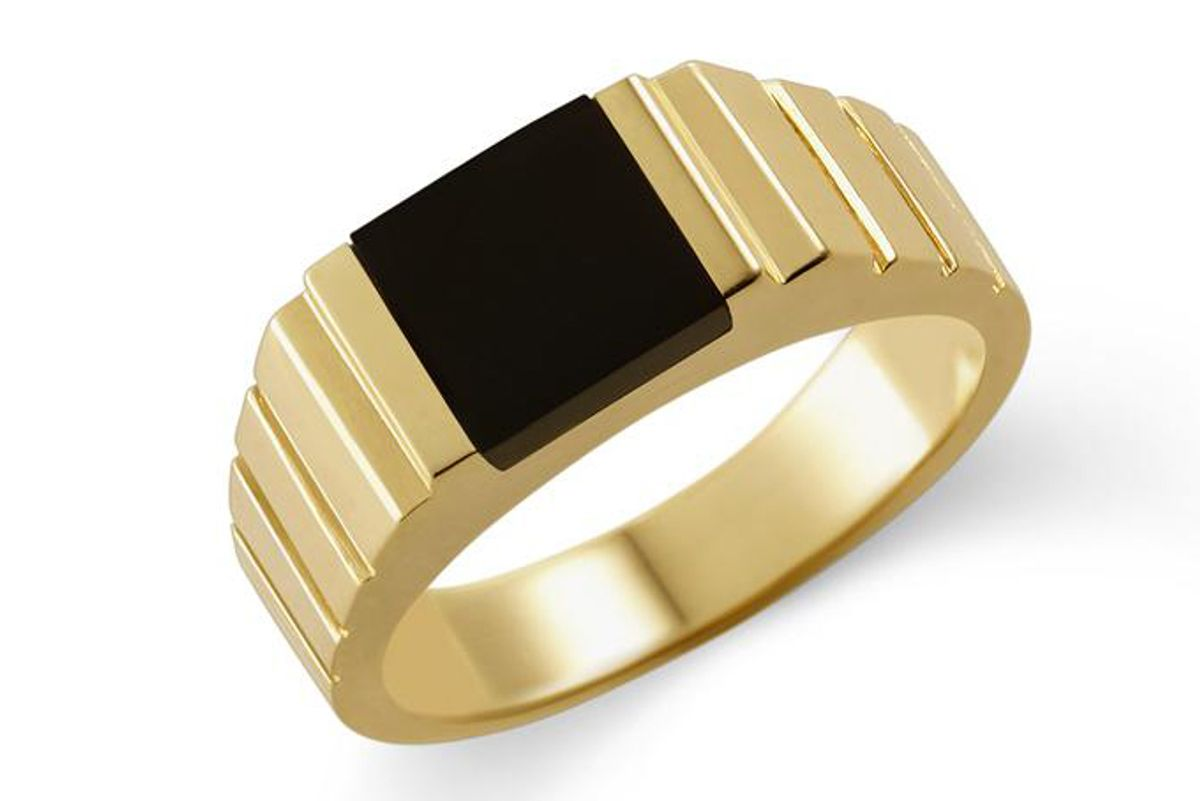 alice pierre step ring