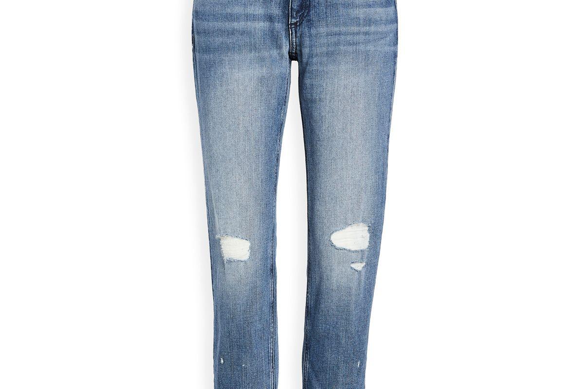 rag and bone jean dre low rise slim boyfriend jeans
