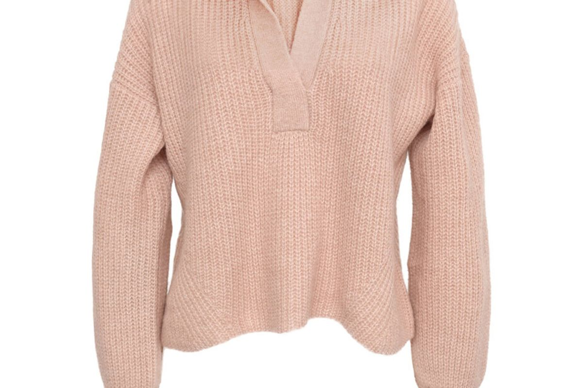eleven six tatum sweater