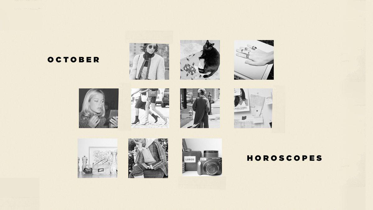 october 2020 horoscopes