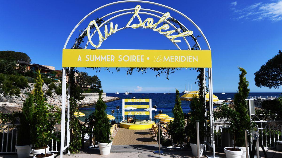 garance dore summer party tips