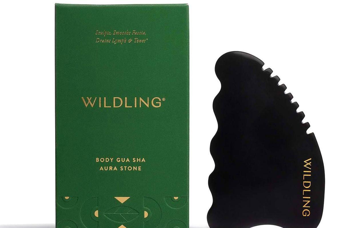 wilding aura stone
