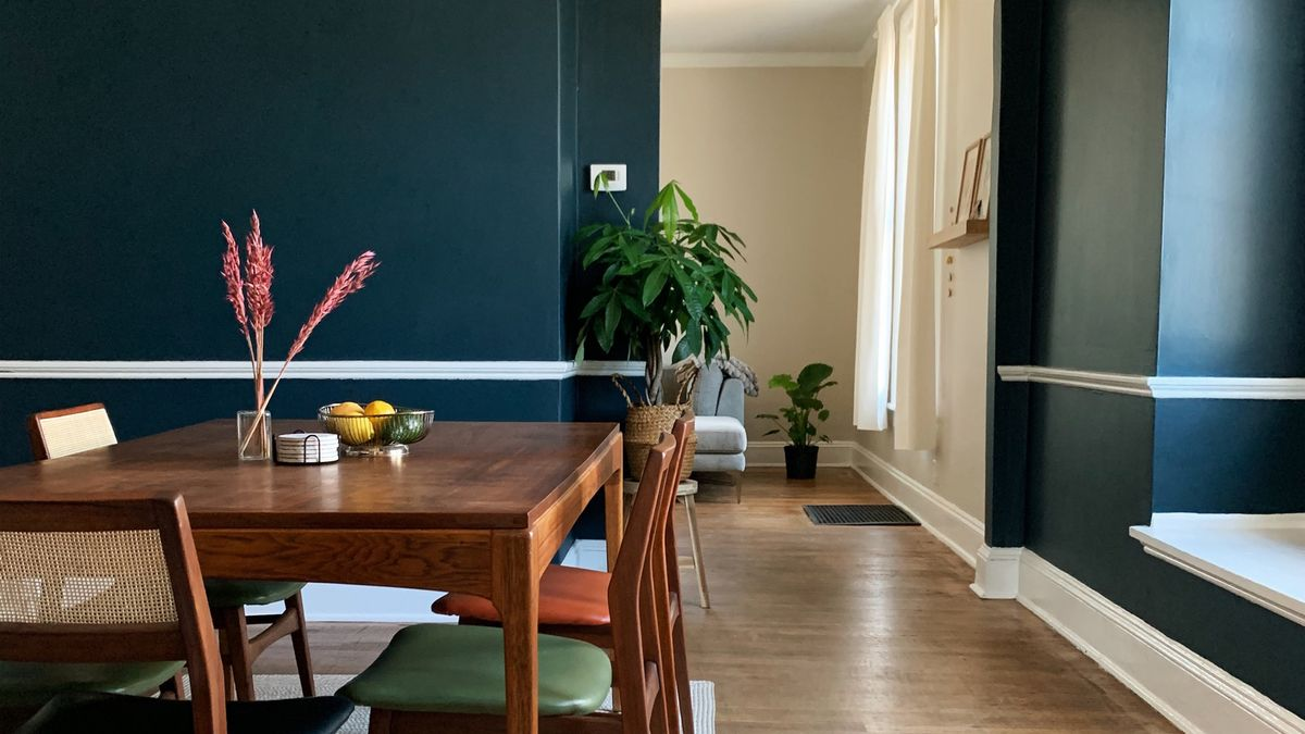 fall paint color trends