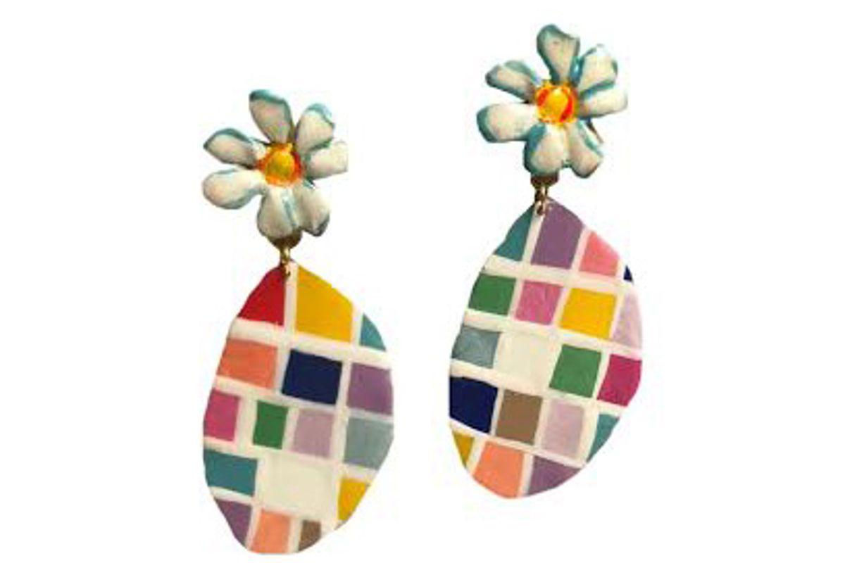 susan alexandra picnic earrings
