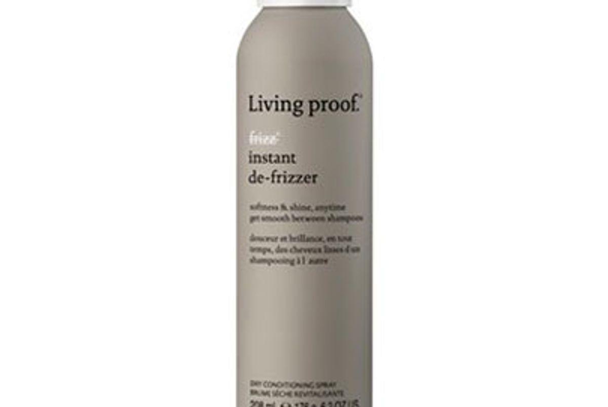 living proof no frizz instant de frizzer