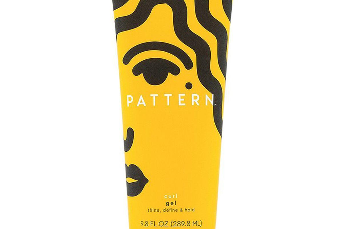 pattern beauty curl gel