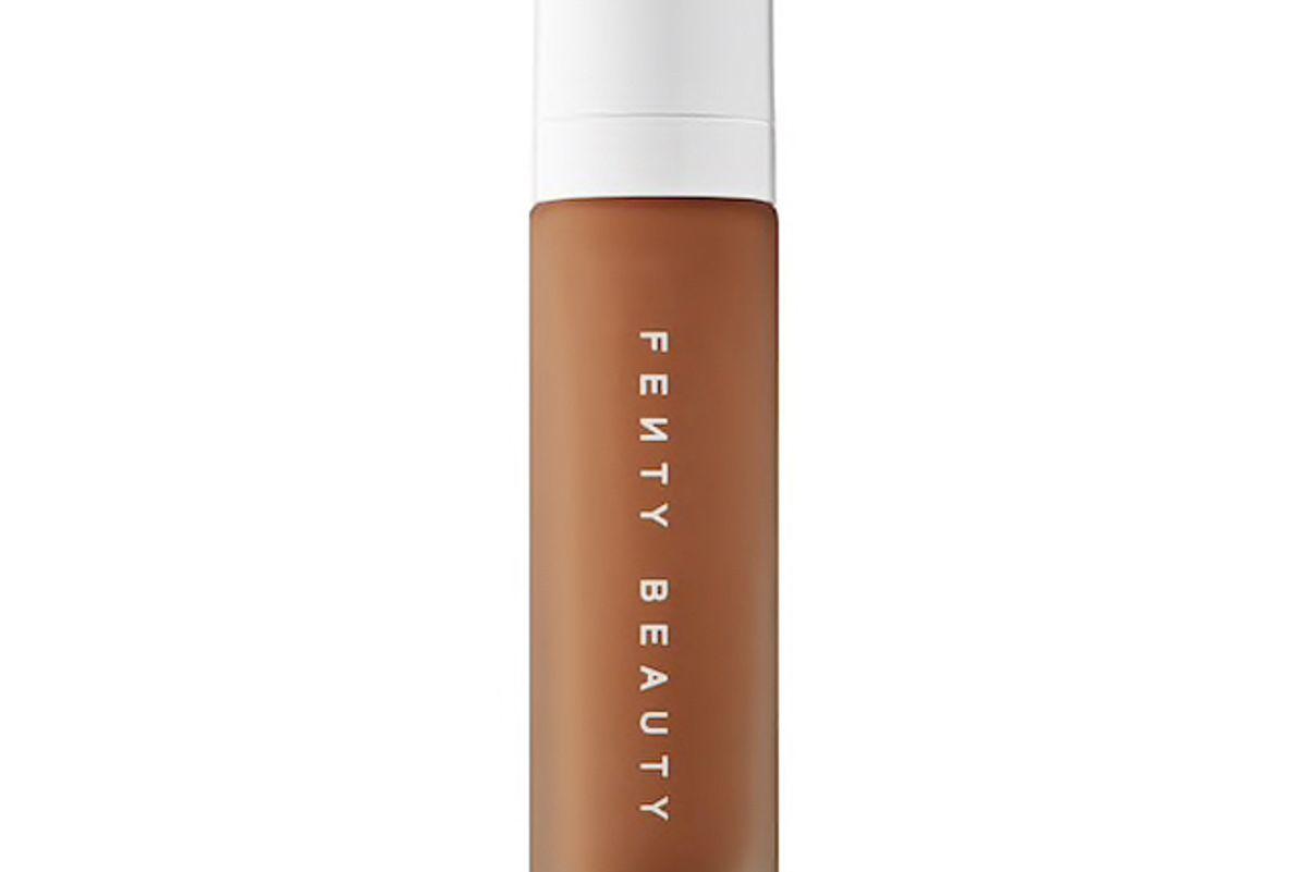 fenty beauty pro filtr soft matte longwear foundation