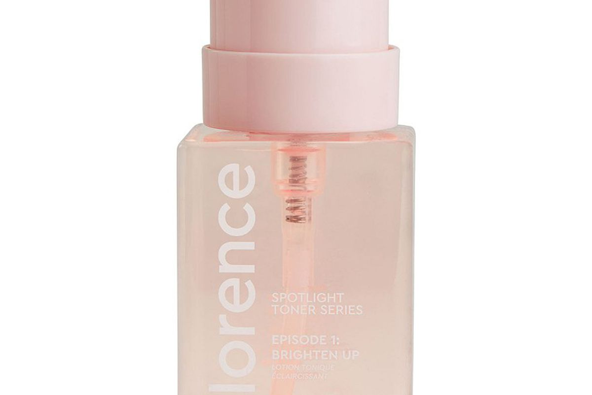 florence by mills episode 1 brighten up brightening toner