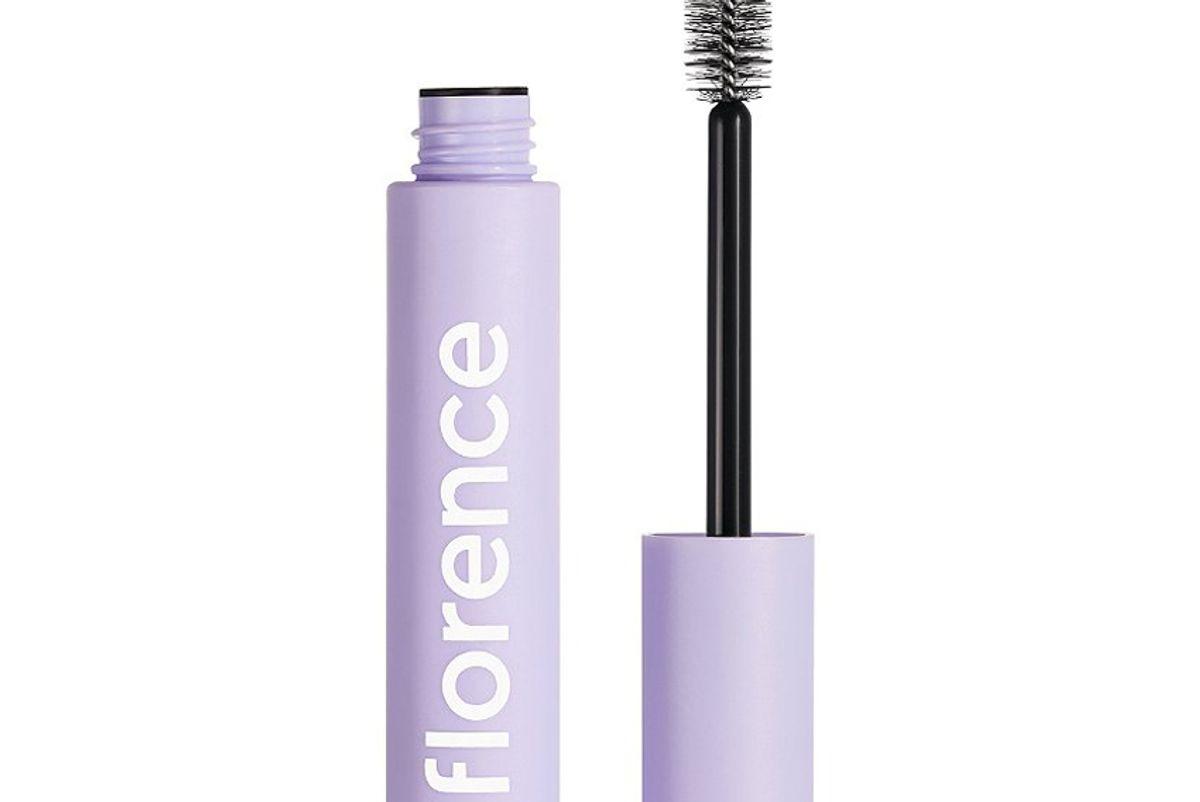 florence by mills built to lash lengthening mascara