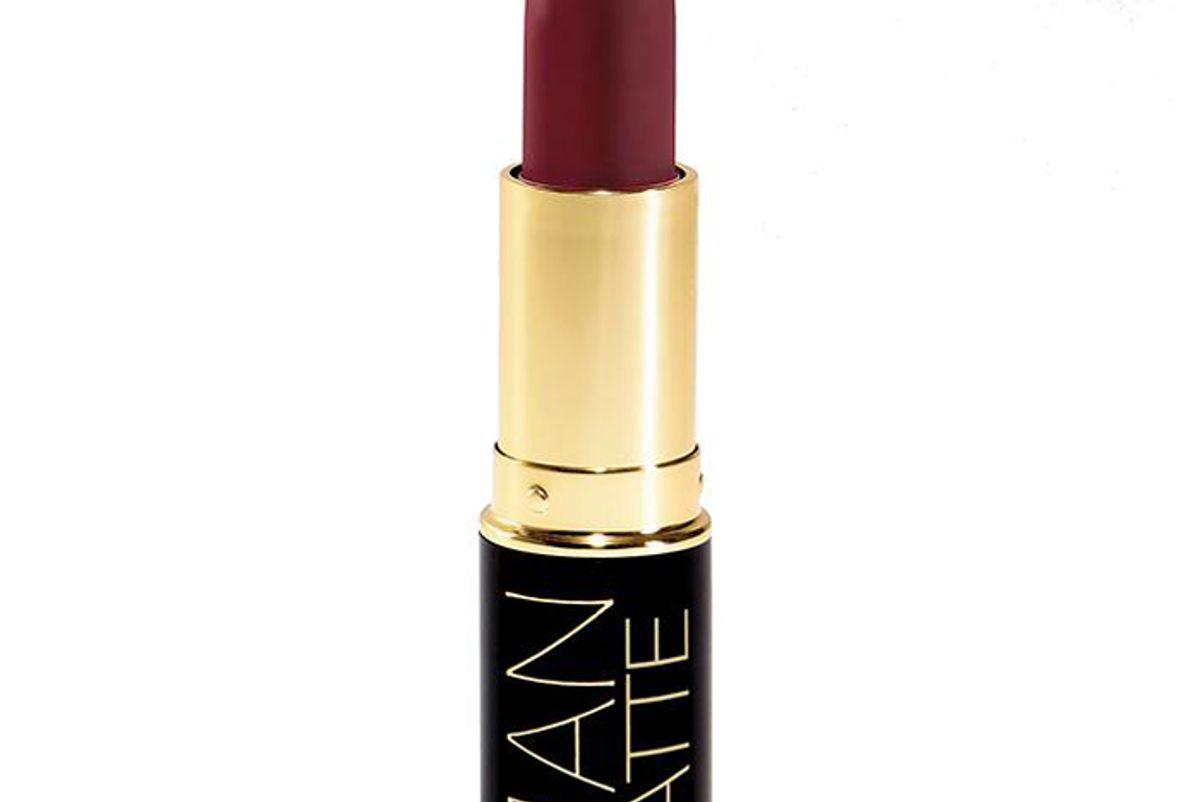 iman cosmetics luxury matte lipstick