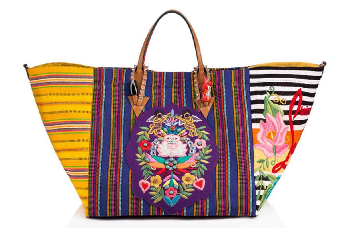 Mexicabas Tote Bag