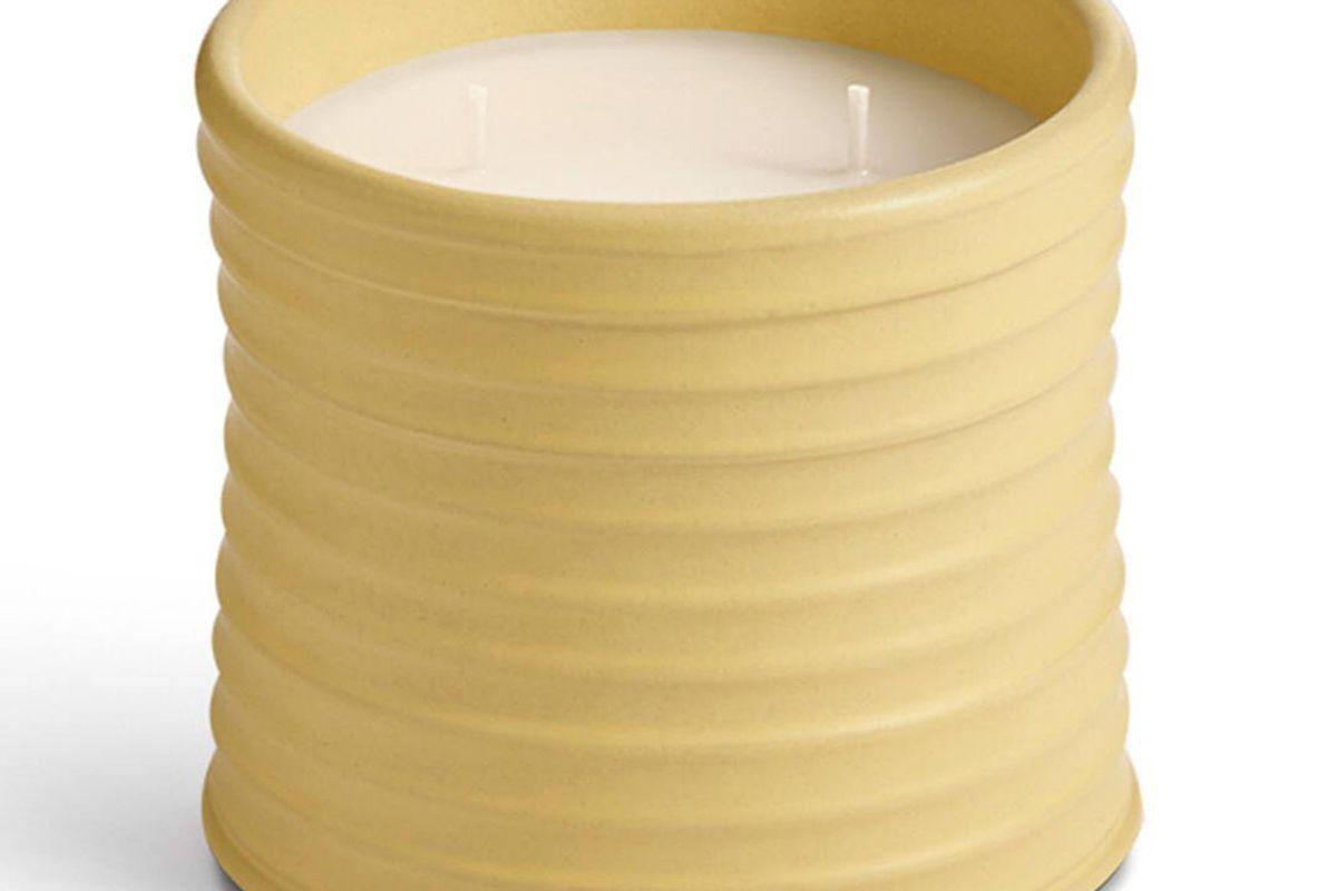 loewe medium honeysuckle candle