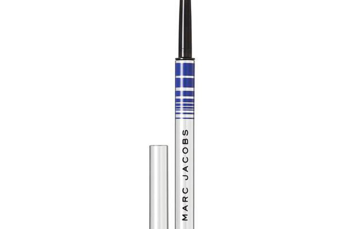 marc jacobs beauty fineliner ultra skinny gel eye crayon