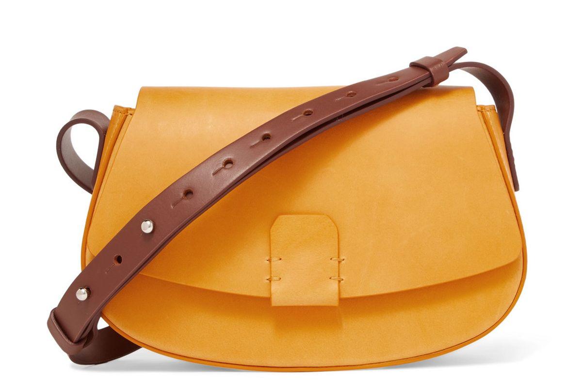 nico giani lobivia mini leather shoulder bag