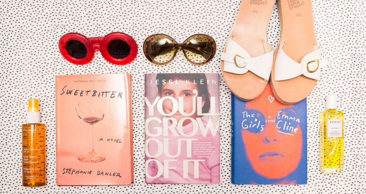 The Books You Need to Read Now