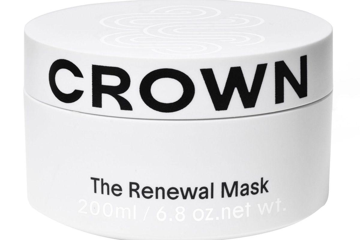 crown affair the renewal mask