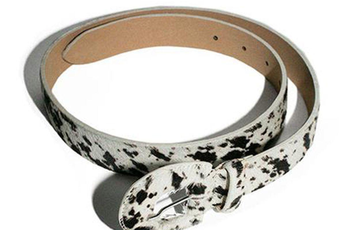 maryam nassir zadeh bruno belt
